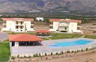 Monachus Monachus Apartments with pool in a wonderful area