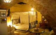 Greece,Crete,Chania,Old Town,Harbour,Ifigenia Rooms & Studios
