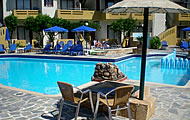 Paradise Apartments, Daratsos, Chania, Crete, Greek Islands, Greece Hotel