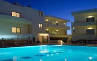 Hania,Yakinthos Hotel,Kato Daratso,Krete,Greek Islands