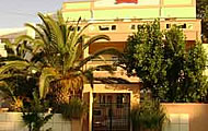 Sevach Apartments, Kalamaki, Galatas, Chania, Crete, Greece Hotel