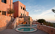 Kastellos Village, Georgioupoli, Chania, Crete, Holidays in Greece