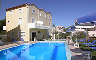 Athena Hotel, Georgioupolis Rooms, Hotels in Chania, Holidays in Crete Island Greece