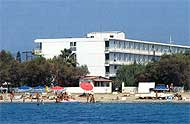 Eden Beach - Plaka Hotel Club