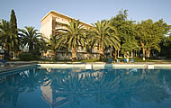 Long Beach Hotel, Longos, Ahaia, Peloponnese, Greece Hotel