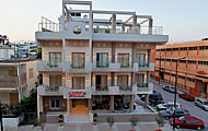 Comfy Boutique Hotel, Kalamata, Messinia, Peloponnese, South Greece Hotel