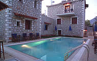 VIP Lounge Resort Apartments, Mikri Mantinia, Messinia, Peloponissos, Holidays in Greece