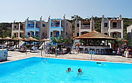 Ef Zin Villas, Vathi, Gythio, Laconia, Peloponese, South Greece Hotel