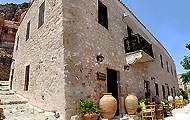 Hotels and Apartments in Lakonia,Kellia Hotel,Kastro Monemvasias,Peloponissos,Holidays in Greece