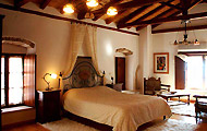 Traditional Hotel Ardamis, Laconia, Hotels in Peloponissos, Castle of Monemvasia