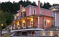Ilaeira Mountain Resort, Toriza Village, Sparti City, Sparta Area, Laconia Region, Peloponnesse, Holidays in South Greece
