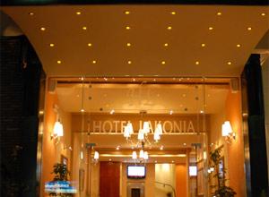 Lakonia Hotel Sparti Peloponissos Greece