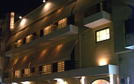 Akropol Apartments, Tripoli, Arcadia, Peloponnese, South Greece Hotel