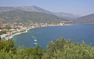 Golden beach Hotel,TYROS,Peloponissos,Arcadia,Beach,Mountaian