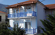 Moschoviti Apartments, Poulithra, Leonidio, Arcadia, Peloponnese, South Greece Hotel
