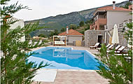 Apelon Tiritas Villas, Apartments, Traditional Houses, Livadi Village, Tyros, Leonidio, Arcadia Region, Peloponnese, Holidays in South Greece