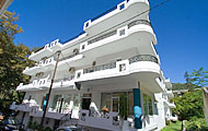 Pagona Hotel, Loutra, Edipdos, Evia, Central Greece Hotels