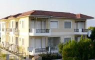 Greece,Central Greece,Evia,Istiaia, Koyzelis Apartments
