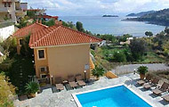 Central Greece,Paramithenio Village Resort, Apartments, Evia Island
