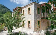 Greece,Central Greece,Evritania,Koryschades,Archontiko Apartments