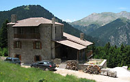 7 Ouranoi Guesthouse, Krikello Eyrytania, Hotels and Apartments in Central Greece