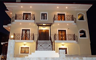 Naiades Apartments in Karpenisi Area, Central Greece, Vacation in Greece.