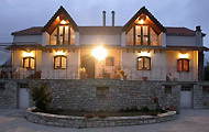 Greece,Central Greece,Evritania,Karpenisi,Agrikia Traditional Hostel