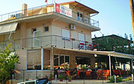 Hotel Marvy, Kamena Vourla, Central Greece Hotels