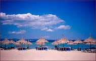 Halkidiki,Asteras Hotel,Haniotis,Beach,Macedonia,North Greece