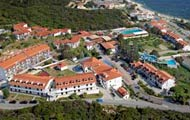 Luxurious hotel, Aristoteles Hotel Apartments, Chalkidiki, Ouranoupoli
