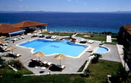 Halkidiki,Blue Bay Hotel,Afitos,Beach,Macedonia,North Greece