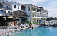 Aristidis Hotel, Fourka, Halkidiki, Holidays in North Greece