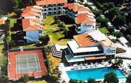 Avra Hotel Bungalows, Hourka, Halkidiki, Beach, comfortable rooms