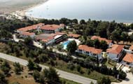 Halkidiki,Philoxenia Bungalows Hotel,Psakoudia,North Greece