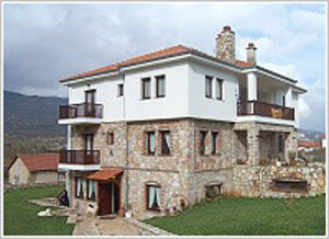 Traditional Guesthouse Monopati E6,Volakas,Drama,Falakro Mountain,Macedonia,Greece,Winter RESORT