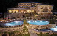 Limneon Resort & Spa Hotel, Kastoria City, Macedonia, Holidays in North Greece