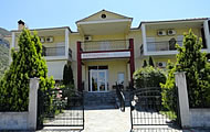 Kastro Hotel, Servia, Kozani, Macedonia, Holidays in North Greece