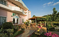 Kiriakidis Hotel, Neraida, Servia, Kozani, Macedonia, Holidays in North Greece