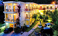 Holidays in Greece,North Greece,Preveza, Vrachos, Loutsa, Hotel Loukas & Apartments