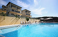Costa Smeralda Apartments, Sivota, Thesprotia, Epiros, North Greece Hotel