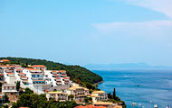 Panorama Botsaris Apartments, Epirus, Thesprotia, Sivota,  Igoumenitsa, Ionian Sea, Holidays in Greece