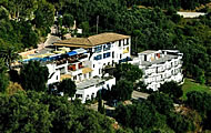 Arilla Beach Hotel, Perdika, Igoumenitsa, Epiros, North Greece