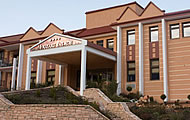 Mouzaki Hotel & Spa, Mouzaki Town, Karditsa City, Thessalia Region, Holidays in North Greece