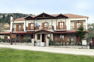 Traditional Guesthouse Antigoni,Neochori,Karditsa,Plastira Lake,Thessalia,Greece