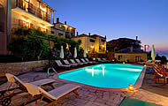 Agapitos Villas & Guesthouses, Mouressi, Pelion, Magnisia, Thessalia, North Greece Hotel