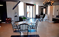 Gallery Art Hotel, Trikala, Thessalia, Holidays in Greece