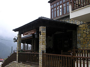 Hotel Papagianni,Pertouli,Trikala,Thessalia,Winter Resort,greece