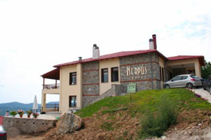 Nevros Hotel,Neohori,Karditsa,Pindos Mountain,Winter RESORT,Thessalia,Greece