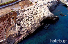 Cyclades Islands Archaeology | Cyclades hotels directory