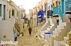 Cyclades islands greek islands hotels and apartments greece